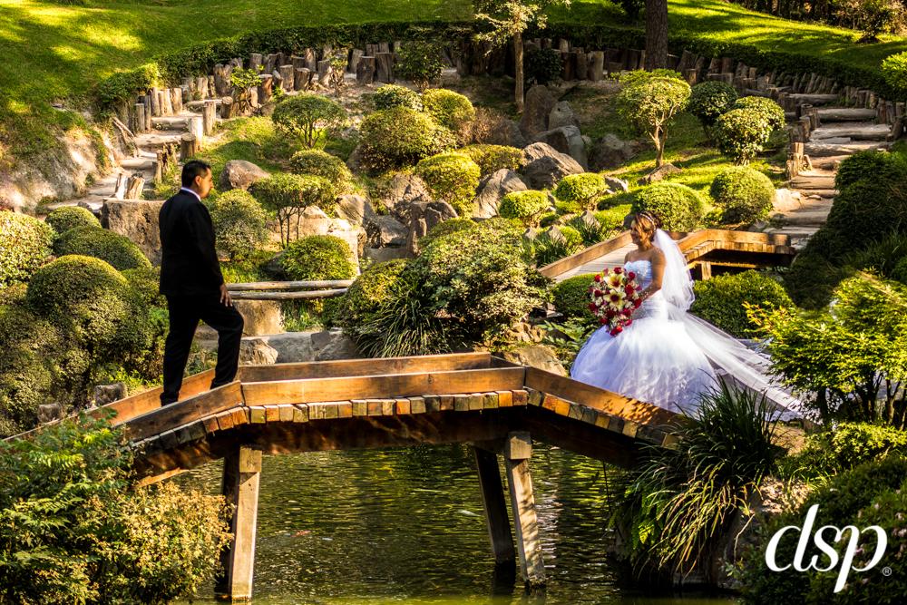 Fotografía de boda en Guadalajara